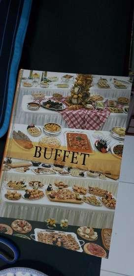 Vendo Buffet