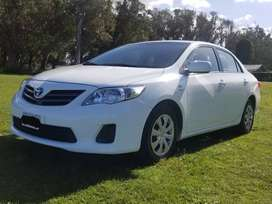 TOYOTA COROLLA 2014 IMPECABLE