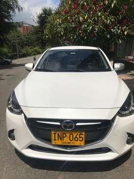 Mazda 2 Grand Touring 2016 único dueño!
