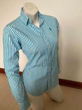 Camisa original Marca Americana Polo Ralph Laurent