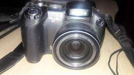 Camara foto canon