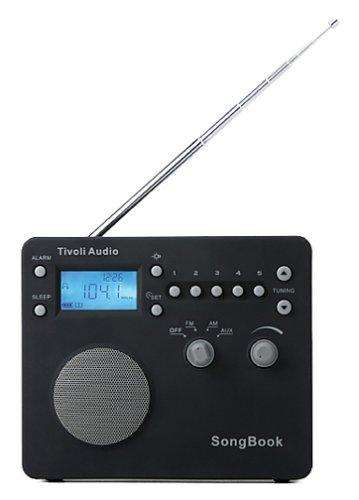 Tivoli Audio Radio Songbook De Vesto Design Exc En Martinez 0