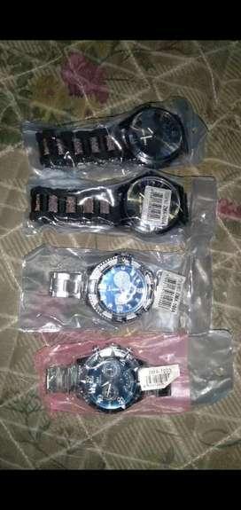 Relojes de hombres