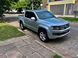 Amarok 4x2 - Manual - 2016 - Highline Pack