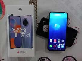Celular Huawei Y9a