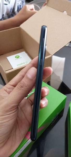 Vendo Moto G7 Play nuevo de paquete