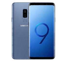 Samsung S9 Plus (64GB) (4GB RAM)