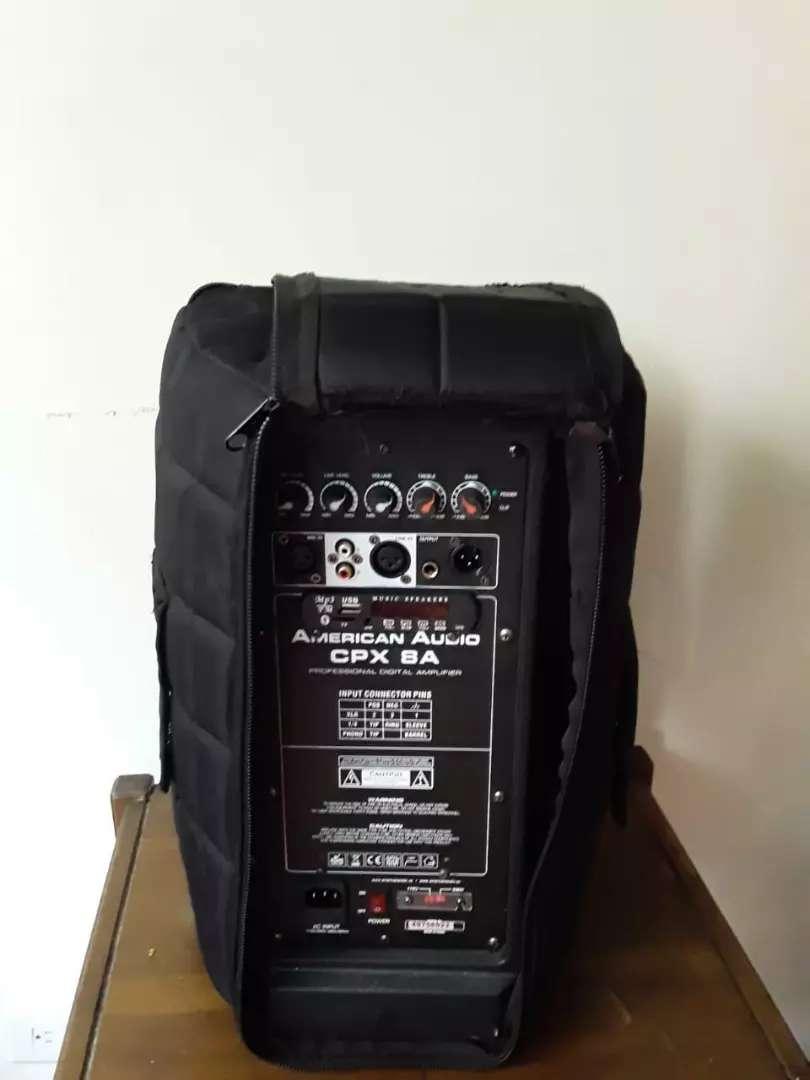 Cabinas marca Américan audio 0