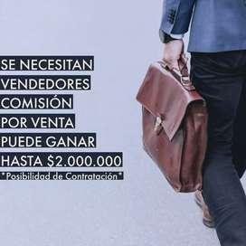 Vendedor Freelance