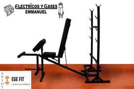 silla multifuncional MANTIS