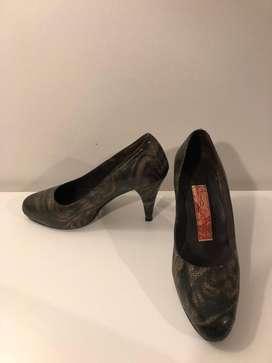 Vendo zapato mujer igual a nuevo