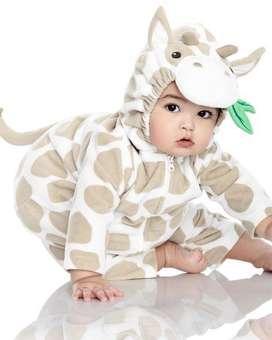 Disfraz de Girafa Carters 24M