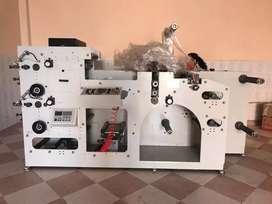 Máquinas Flexograficas