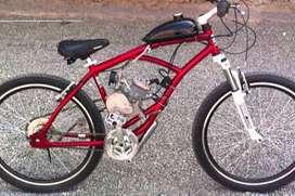 Se venden Bici-Motos