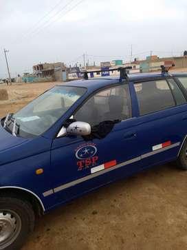 Vendo mi Toyota Caldina 98