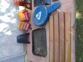 Repuestos y accesorios ford taunus