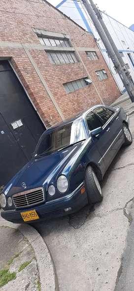 Mercedes benz E 320 1997