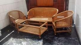 Fabricacon en Muebles de Mimbre Y Ratan
