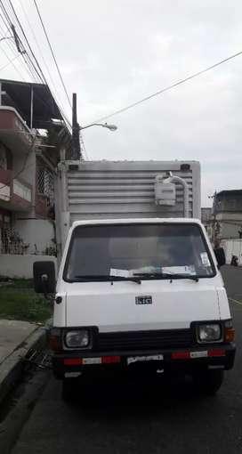 Vendo camión Kia en perfectas condiciones mecanicas
