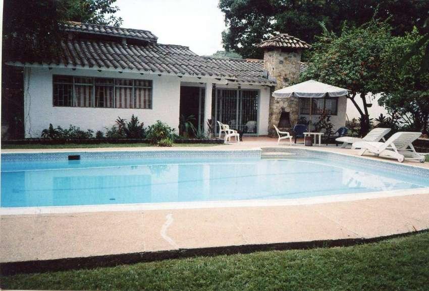 Casa Quinta en Melgar Villa Conchita 0