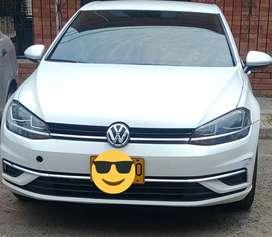 Hermoso Volkswagen gol (2018) oportunidad!!