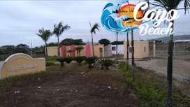 listos para la construcción lotes en puerto cayo sd5