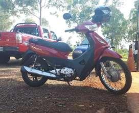 Honda Biz Posadas
