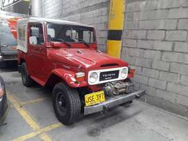 Toyota land cruiser 1980 ORIGINAL