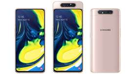 Samsung A80 barato