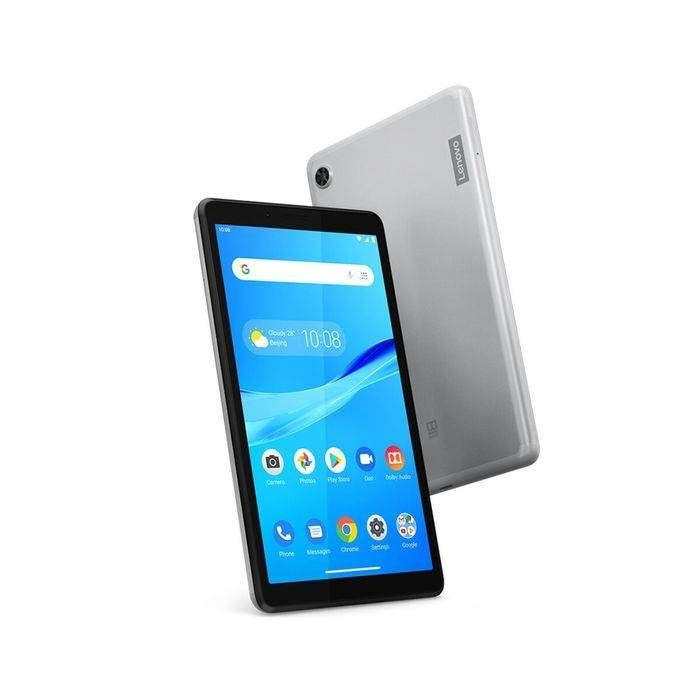 Tablet Lenovo Tab-M7 WIFI PLATINIUM 7″