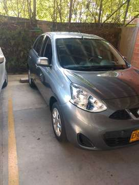 Nissan March Advance 1600 Cc At