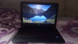 Vendo netbook hp