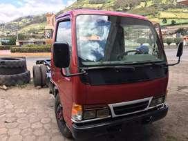 Vendo Camión NKR II, 3.5T precio negociable