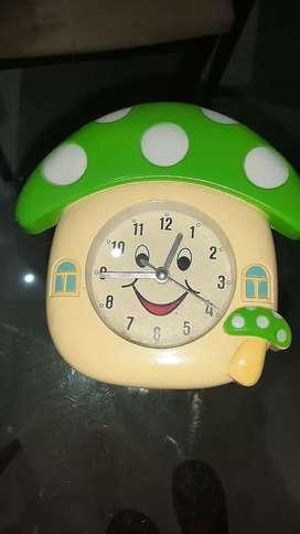 Reloj honguito