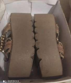 Vendo sandalias usadas buen estado 38