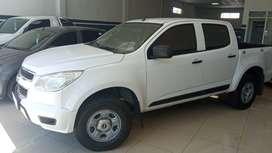 Chevrolet S10 2.8 Cd 4x2 Ls Tdci 200cv