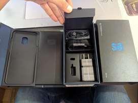 Vendo Caja Samsung Galaxy S8