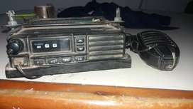 Vendo radio base vertex