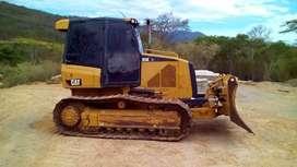buldozer D5k xl