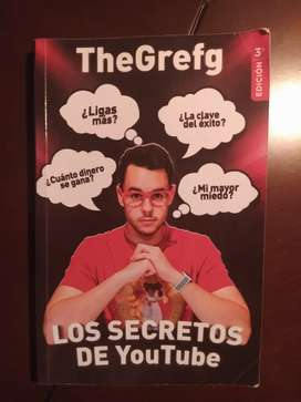 Los secretos de YouTube Grefg