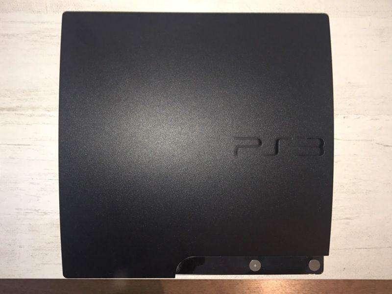 Playstation 3 2juegos joysticks 7500 0