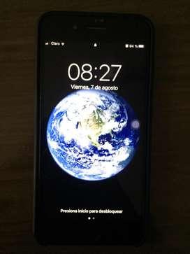Vendo mi iphone 7 plus