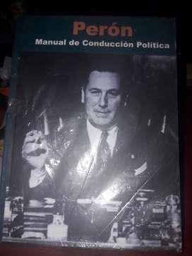 Libro de Peron Nuevo