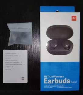 Xiaomi Earbuds Basic (Redmi Airdots)