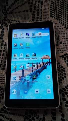 """Tablet Krono 7"""" Azul"""