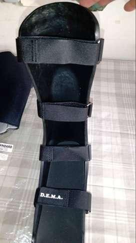 Bota ortopedica Grande, nueva