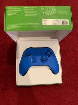 Control Xbox One x/s