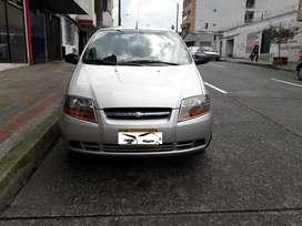 Vendo Chevrolet Aveo 1.6v