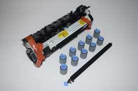 Kit de Mantenimiento Impresora HP 630 NUEVO-ORIGINAL