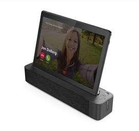 Tablet Lenovo 10 Pulg Wifi + Parlante